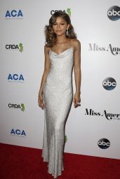 Zendaya - 2016 Miss America Competition in Atlantic City