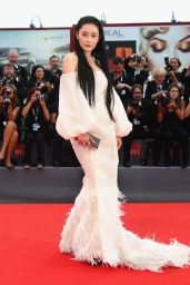 Zhang Yan – Opening Ceremony and Premiere of 'Everest' – 2015 Venice Film Festival
