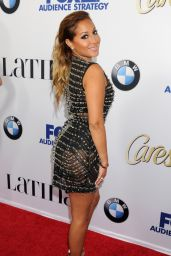 Adrienne Bailon - Latina Media Ventures Hosts Latina Hot List Party in West Hollywood, October 2015