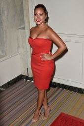 Adrienne Bailon - Operation Smile