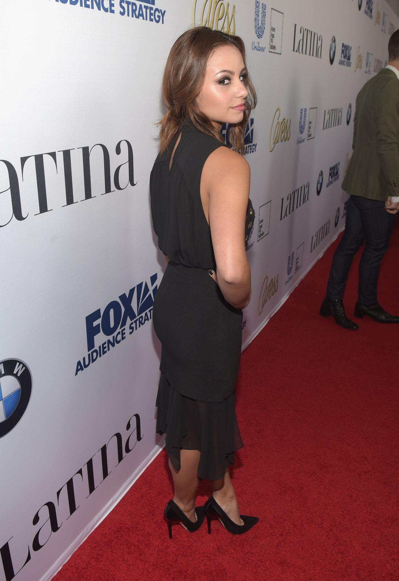 Aimee Carrero - Latina Media Ventures Hosts Latina Hot -5150