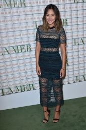 Aimee Song - La Mer Celebrates 50 Years of an Icon Event