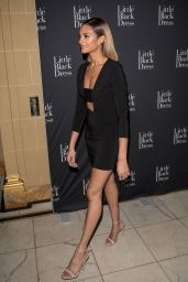 Alesha Dixon - Little Black Dress Launch Party in London