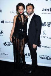 Alessandra Ambrosio – 2015 amfAR's Inspiration Gala Los Angeles in Hollywood