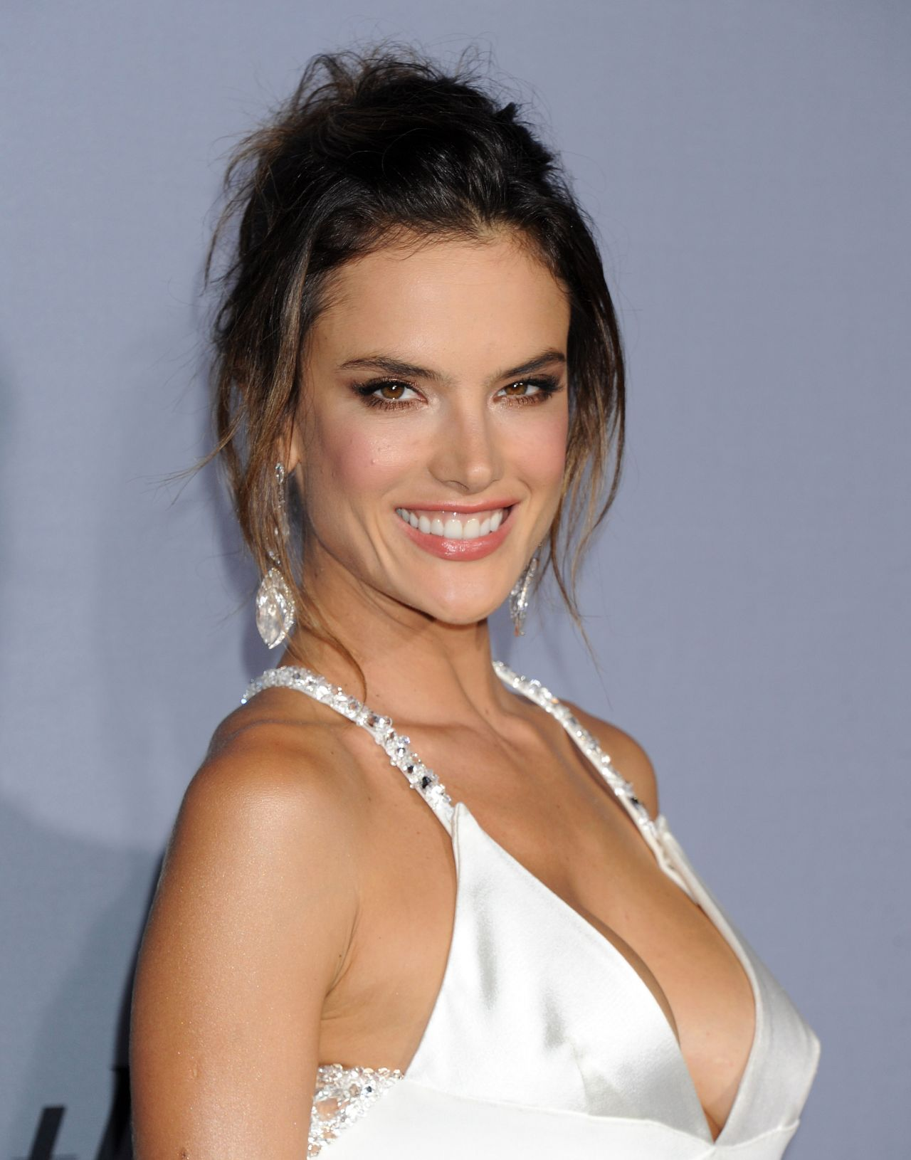 Alessandra Ambrosio naked (67 photos) Cleavage, 2020, cleavage