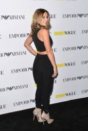 Alexa PenaVega – 2015 Teen Vogue Young Hollywood Issue Launch Party in Los Angeles
