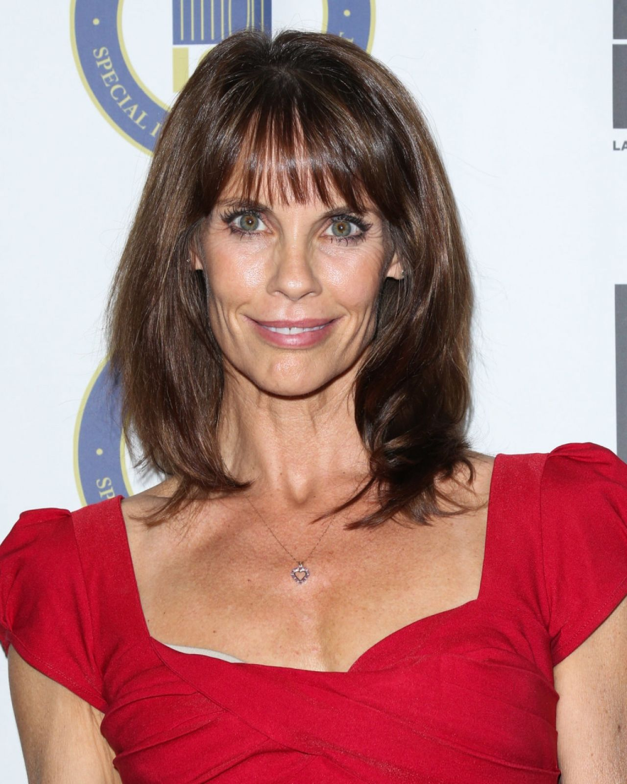 Alexandra Paul Last Chance For Animals Annual Gala At