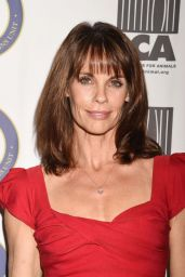 Alexandra Paul - Last Chance For Animals Annual Gala at Beverly Hilton Hotel, October 2015