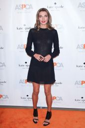 Alina Baikova - 2015 ASPCA Young Friends Benefit in New York City