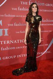Allison Williams - 2015 Fashion Group International Night Of Stars Gala in New York City