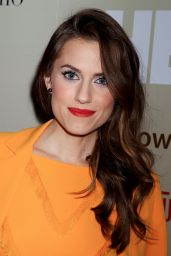 Allison Williams - HBO