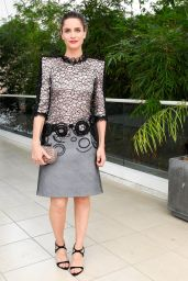 Amanda Peet - 2015 Hammer Museum Gala in the Garden in Westwood