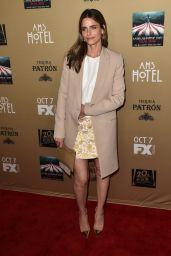 Amanda Peet – FX's 'American Horror Story: Hotel' Screening in Los Angeles