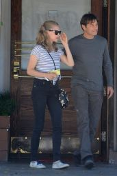 Amanda Seyfried - Out in Beverly Hills, October 2015