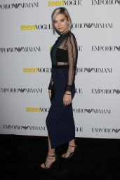Amanda Steele – 2015 Teen Vogue Young Hollywood Issue Launch Party in Los Angeles