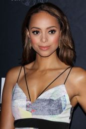 Amber Stevens - Star Magazine Scene Stealers Party in Los Angeles, October 2015