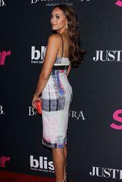 Amber Stevens - Star Magazine Scene Stealers Party in Los Angeles, October 2015