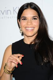 America Ferrera – 2015 ELLE Women in Hollywood Awards in Los Angeles