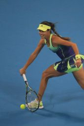 Ana Ivanovic - 2015 China Open in Beijing - 2nd Round