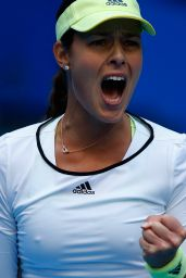 Ana Ivanovic - 2015 China Open in Beijing - Semi-Final