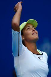 Ana Ivanovic - 2015 China Open in Beijing - Semi-Final
