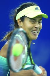 Ana Ivanovic – 2015 WTA Wuhan Open in China – 3rd Round