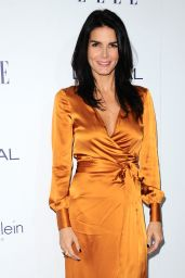 Angie Harmon – 2015 ELLE Women in Hollywood Awards in Los Angeles