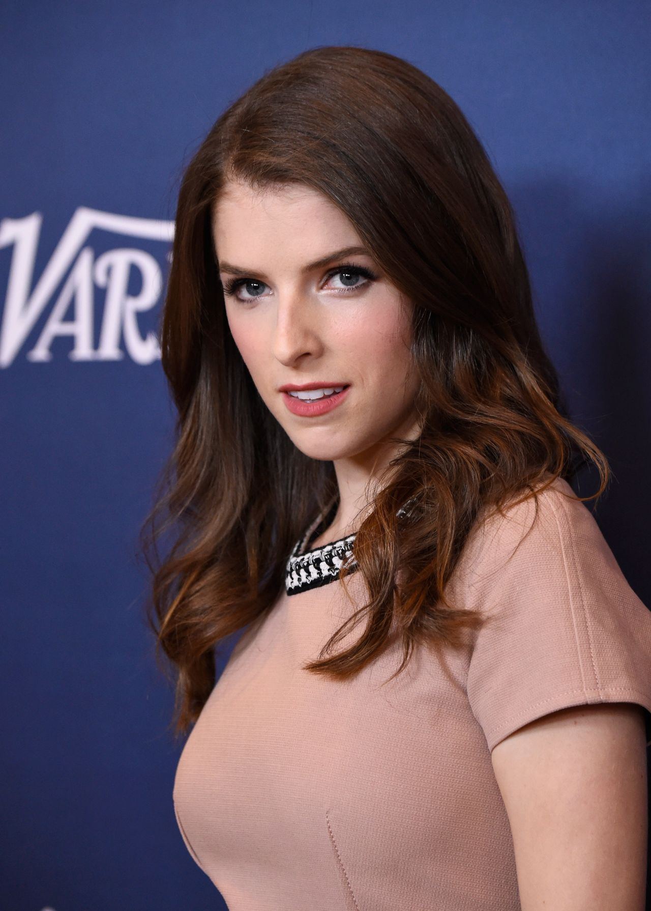 Anna Kendrick - Variety's Power of Women Luncheon in ...