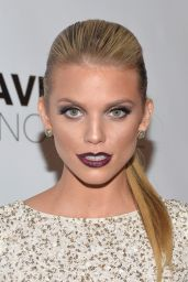 AnnaLynne McCord - 2015 Saving Innocence Gala to Combat Child Sex Trafficking in Los Angeles