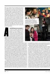 Anne Hathaway - Esquire Magazine Mexico October 2015 Issue