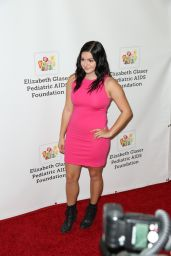 Ariel Winter - 2015 Elizabeth Glaser