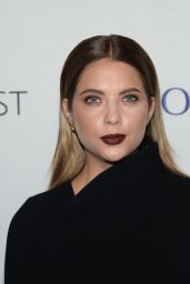 Ashley Benson – 'Pretty Little Liars' Q&A – PaleyFest New York 2015