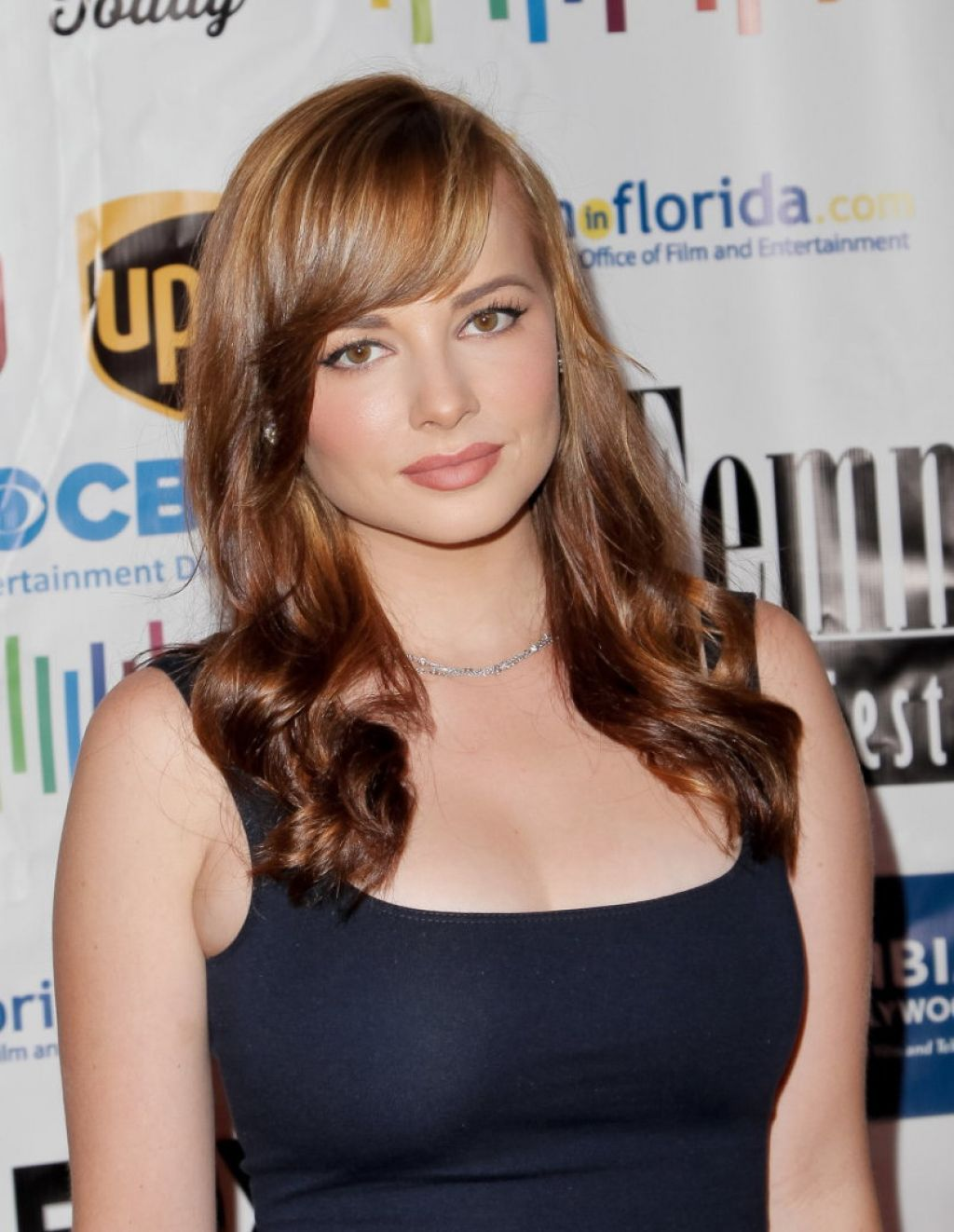 Ashley Rickards – 20...