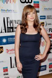 Ashley Rickards - 2015 LA Femme International Film Festival Awards Gala
