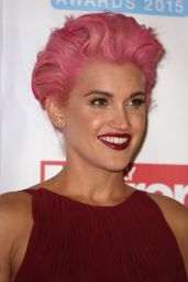 Ashley Roberts - Daily Mirror & RSPCA Animal Hero Awards 2015 in London