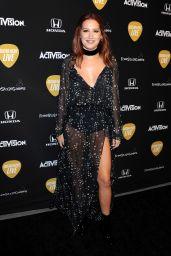 Ashley Tisdale - 2015 Guitar Hero Live Launch Party