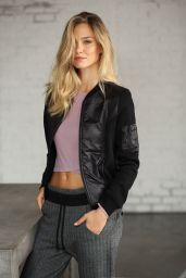 Bar Refaeli - HOODIES Winter 2015/2016 Collection