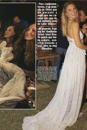 Bar Refaeli - iHola! SpainMagazine October 7, 2015