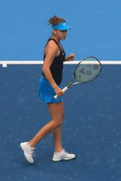 Belinda Bencic – China Open in Beijing – 1st Round