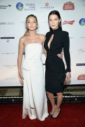 Bella Hadid & Gigi Hadid - Global Lyme Alliance