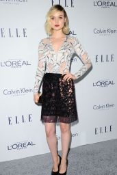 Bella Heathcote – 2015 ELLE Women in Hollywood Awards in Los Angeles