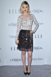 Bella Heathcote – 2015 ELLE Women in Hollywood Awards in Los Angeles