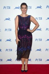 Bellamy Young - PETA