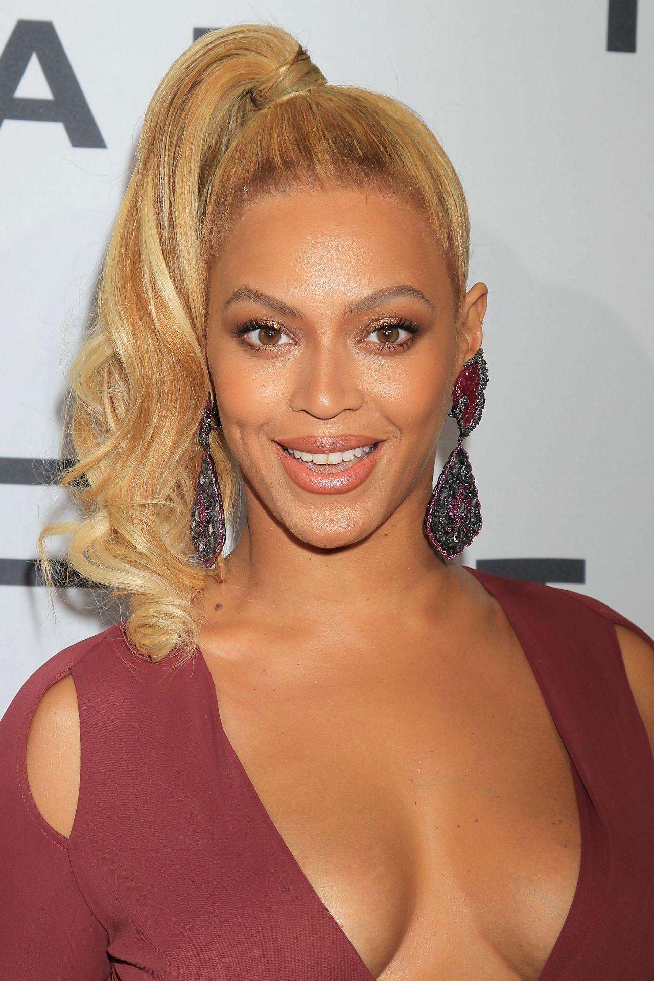 Beyonce Tidal X 1020 Amplified By Htc In Brooklyn