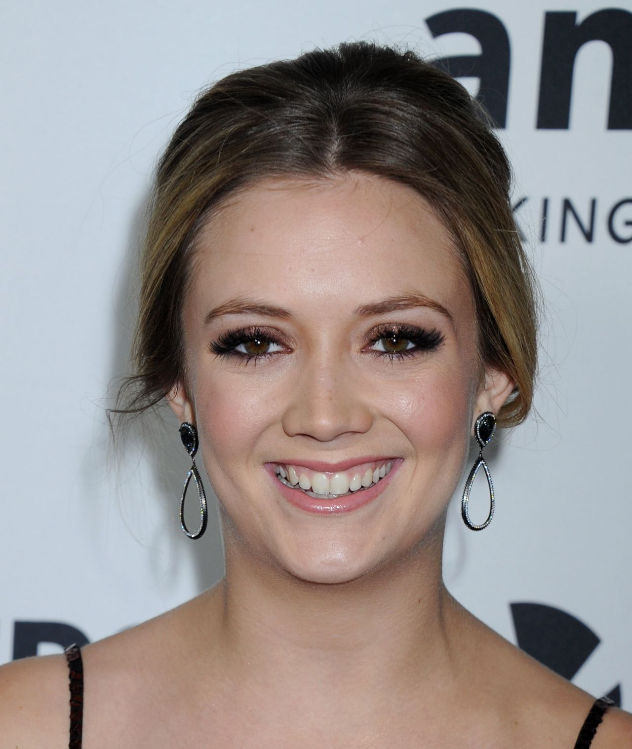 billie catherine lourd interview
