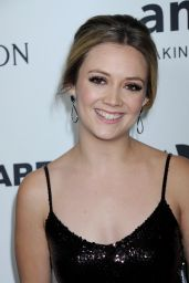 Billie Catherine Lourd – 2015 amfAR's Inspiration Gala Los Angeles in Hollywood