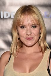 Brea Grant - Eastsiders Season 2 Premiere in Los Angeles