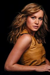 Brie Larson - Photoshoot for Backstage October 2015