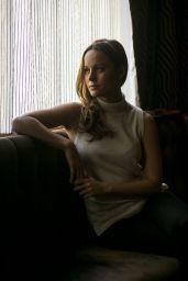 Brie Larson - Photoshoot for RedEye 2015