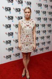 Brie Larson -